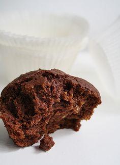 Palócprovence: Sárgabarackos muffin