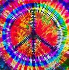 Tie Dye Peace Sign Coloring Pages - Bing images