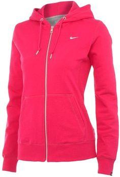 True Nike style.