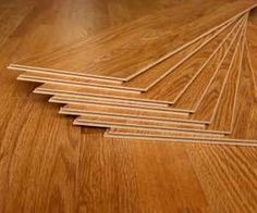 How to Seal or Coat a Laminate Floor