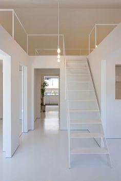 House in Takamatsu on Architizer