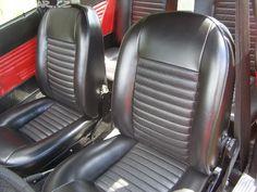 eRko - obrázek číslo 6 Car Seats, Interiors, Vehicles, Cars, Rolling Stock, Decorating, Vehicle, Home Interiors, Tools