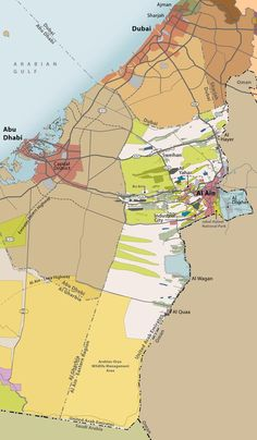 Al Ain Regional Plan