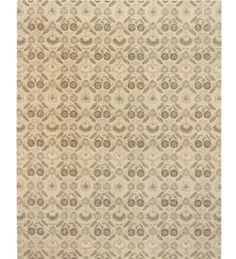 Den rug $2832 Style 9266 Montclair Chiffon --the Antique brass color looked very green