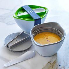 Monbento Portable Insulated Soup Bowl