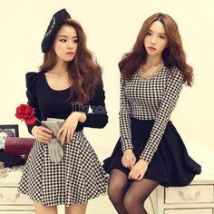 2014 New Pop Summer Womens Fitted Summer Dress