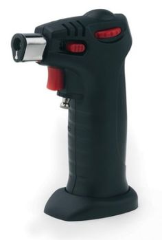 Amazon.com: Mastrad Kitchen Torch - No good kitchen should be without one.