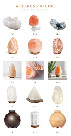 """This post is sponsored by Walmart Are you on the salt lamp train? Admittedly, at first I thought, """"are these the new lava lamps."""" And then Chris reminded me that he switched to cooking with only Himalayan Bedroom Lamps, Room Ideas Bedroom, Bedroom Decor, Himalayan Salt Lamp, Meditation Space, Decoration, Room Inspiration, Floor Lamp, Sweet Home"""