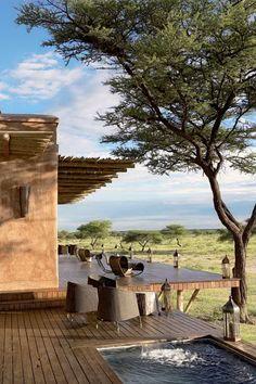 Las Cositas de Beach & eau: PASANDO UNOS DÍAS EN NAMIBIA.....entre la sabana y el cielo este mágnífico y exquisito alojamiento.....gusto elevado a la enésima potencia...........................rematando el verano...........