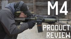 M4 Rifle Platform Review | Full Auto | Product Review | Tactical Rifleman - YouTube