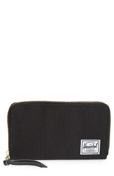 Herschel Supply Co. 'Thomas' Wallet available at #Nordstrom