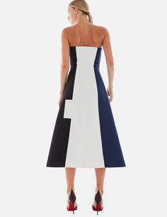 The Ashford Dress by Novis