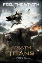 3-29-12  Wrath of The Titans was the Sequel to Clash of the Titans! This movie was by far better then the original! Epic Battles, Epic Fight Scenes, Awesome 3d! I give the movie a 3.8/5