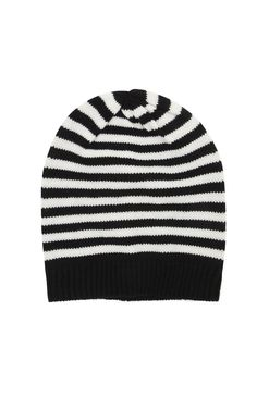 With Love From CA Wide Stripe Slouch Beanie #pacsun