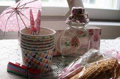 Minkun Matkassa Jar, Home Decor, Decoration Home, Room Decor, Jars, Drinkware, Interior Decorating