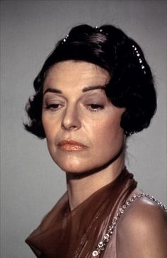 Anne Bancroft in The Turning Point (1977)