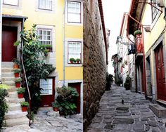 Porto city