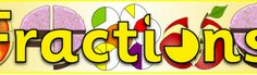 KS1 Fractions Teaching Resources and Printables - SparkleBox