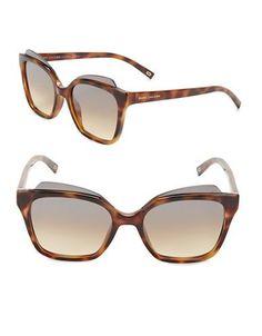 485837b879 Marc Jacobs - 54MM Cat Eye Sunglasses. Gafas De Sol Del ...