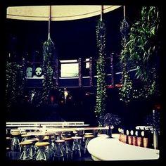 Cloudland Bar