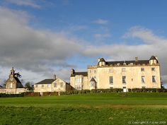 Sundrum Castle - Ayr, Scotland. Another castle to visit!