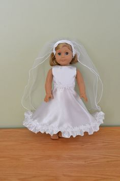 American Girl Doll Clothes   American Girl Doll First by marlo33, $45.00
