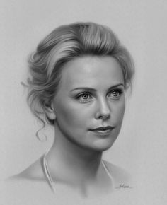 Creative Drawing Portrait Artworks by Musa Çelik Pencil Portrait Drawing, Realistic Pencil Drawings, Portrait Art, Painting & Drawing, Pencil Art, Lead Pencil, Face Drawings, Horse Drawings, Charcoal Art