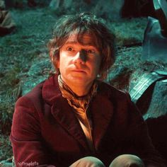 an analysis of bilbo baggins in the hobbit by jrr tolkien The hobbit jrr tolkien first edition book cover  the movie being released last  summer, interest has been renewed in bilbo baggins' adventure.