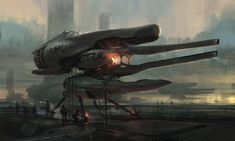 concept ships: Concept Jet fighter by Prog Wang