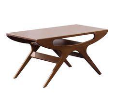 Salontafel Elly, naturel, L 110 cm | Westwing Home & Living