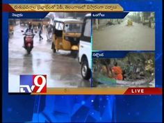 Rain expected in north and coastal AP