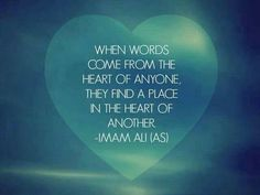 imam ali quotes about life - Google Search