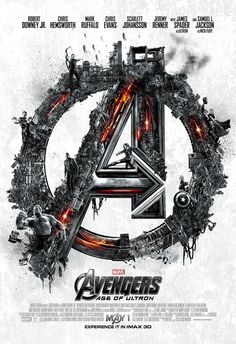 Is this the poster you want with your @IMAX #Avengers #AgeOfUltron tickets? Tweet #AvengersLastHope to vote! (3 of 4)