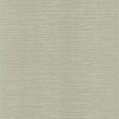 Karmen Light Green Crepe Stripe Wallpaper