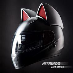 NekoHelmet on  www.nitrinos.ru