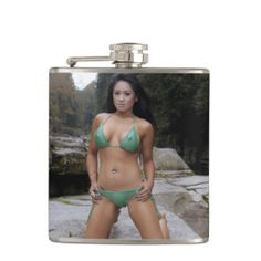 Asian Bikini model poses at the river. Hip Flask today price drop and special promotion. Get The best buyShopping Asian Bikini model poses at the river. Hip Flask today easy to Shops & Purchase Online - transferred directly secure and trusted checkout. Cool Flasks, Swimsuits, Bikinis, Swimwear, Shopping Stores, Special Promotion, Bikini Models, Online Purchase, Asian