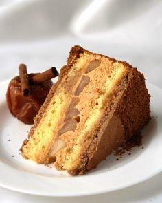 New Ideas Cheese Cake Rezept Ohne Backen Easy Cake Recipes, Apple Recipes, Dessert Recipes, Russian Cakes, Banana Dessert, Cheese Ball Recipes, Best Cheese, Oreo Cake, Cake Bars