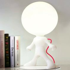 Spacewalker Junior Table Lamp, 119€, now featured on Fab.