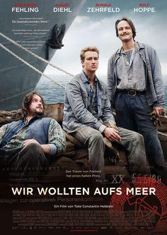 Wir wollten aufs Meer (Toke Constantin Hebbeln, 2012)