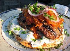 Giaourtlou -- Turkish Food!