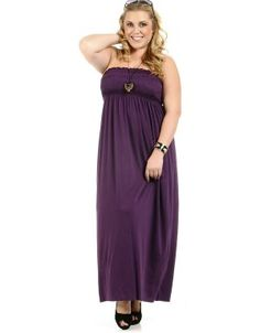 XL / Purple