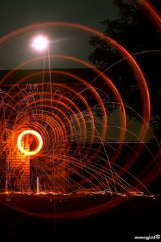 rings of fire | Flickr - Photo Sharing!