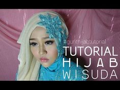 Tutorial Hijab Wisuda #4 | Gurit Mustika - YouTube Tutorial Hijab Wisuda, Hijab Tutorial, Youtube, Fashion, Moda, Fashion Styles, Fasion, Fashion Illustrations, Hijab Dress