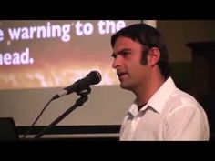 Alex Ansary on Solar Flares in Human Affairs @ Free Your Mind 2 Conferen...