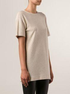 Brunello Cucinelli Short Sleeve Sweater - Marissa Collections - Farfetch.com