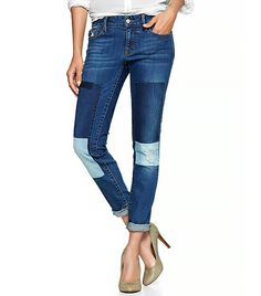 184 best W. Jeans   Denim images on Pinterest   Denim jeans, Jeans ... 9190e51f070