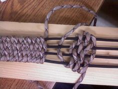 Paracord Rifle Sling - All