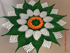 50 Yamuna Chhath Rangoli Design (ideas) that you can make yourself or get it made during any occasion on the living room or courtyard floors.