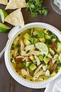 🍵 These Healthy Soup Recipes for Weight Loss are amazing for your fat loss journey. They are proven to help you burn 20% more fat than all others. PLUS...