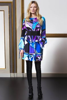 Model: Natalia Siodmiak